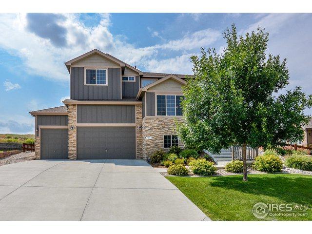 2054 Sandwater Ct, Windsor, CO 80550 (MLS #866665) :: Kittle Real Estate