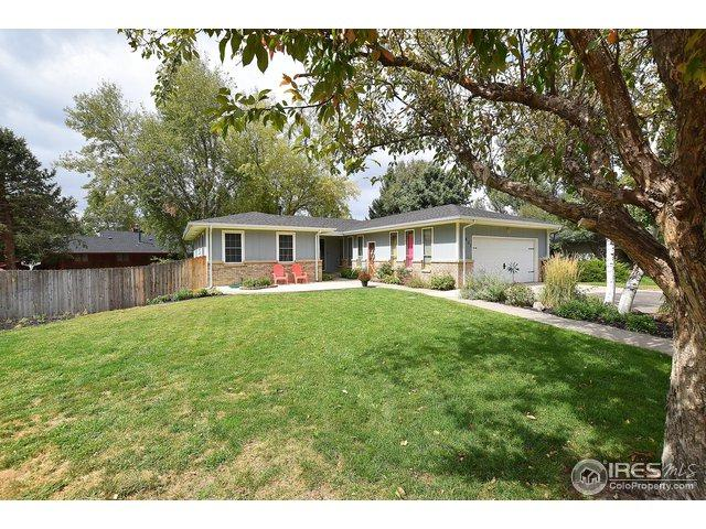 1651 36th Ave Ct, Greeley, CO 80634 (#866673) :: The Peak Properties Group