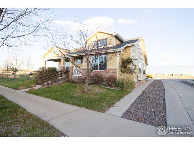 1810 65th Ave Ct, Greeley, CO 80634 (#866674) :: The Peak Properties Group