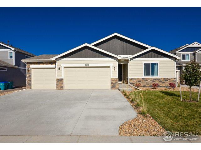 7140 White River Ct, Timnath, CO 80547 (MLS #866680) :: Bliss Realty Group