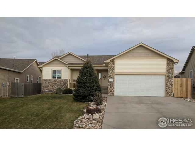 8814 18th St, Greeley, CO 80634 (MLS #866686) :: Tracy's Team