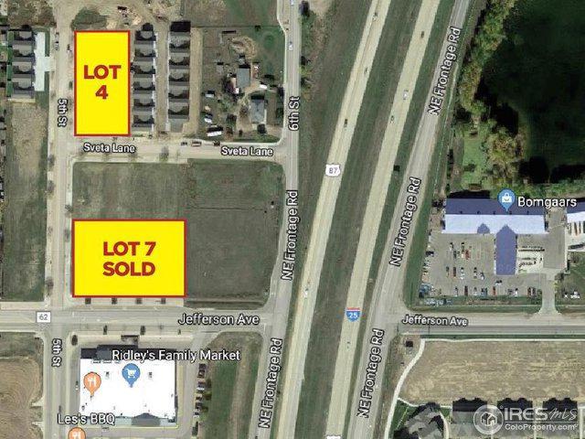 5th St, Wellington, CO 80549 (MLS #866702) :: Kittle Real Estate