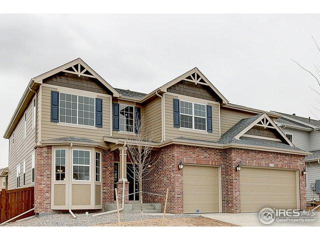 6125 Story Rd, Timnath, CO 80547 (MLS #866709) :: Bliss Realty Group