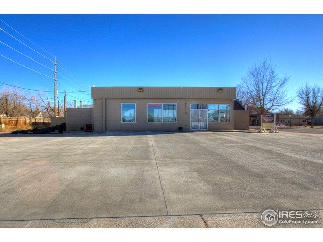 3700 W Cleveland Ave, Wellington, CO 80549 (MLS #866713) :: Hub Real Estate