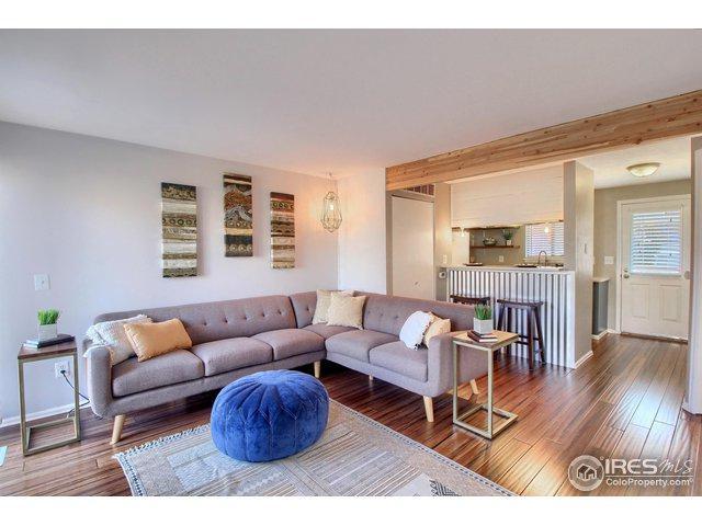345 S Taft Ct, Louisville, CO 80027 (MLS #866734) :: Hub Real Estate