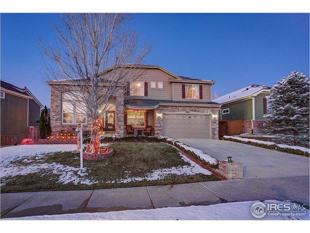 1962 Lodgepole Dr, Erie, CO 80516 (MLS #866780) :: Tracy's Team