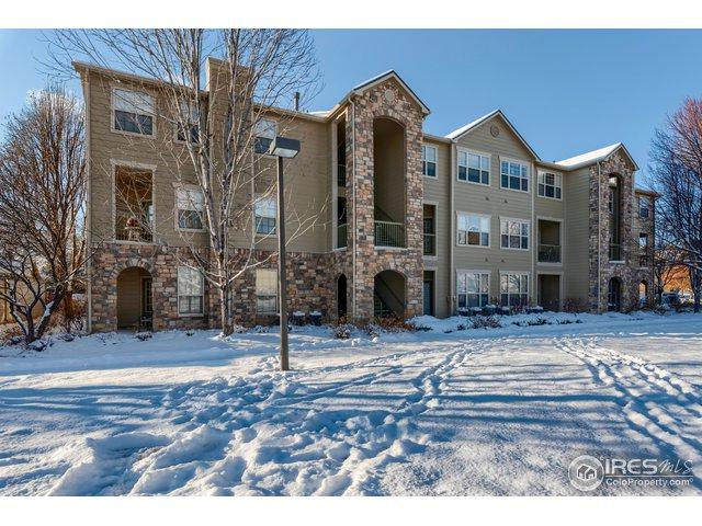 5620 Fossil Creek Pkwy #6308, Fort Collins, CO 80525 (MLS #866787) :: Hub Real Estate
