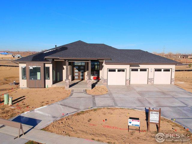 2808 Majestic View Dr, Timnath, CO 80547 (MLS #866797) :: Bliss Realty Group