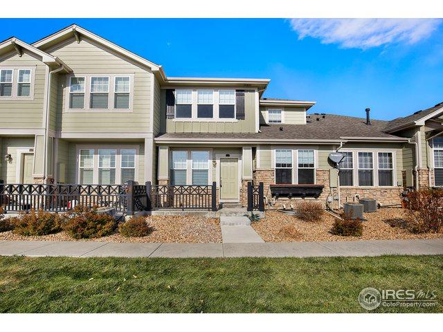 3751 W 136th Ave C4, Broomfield, CO 80023 (MLS #866802) :: The Daniels Group at Remax Alliance