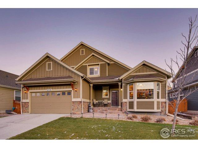 6326 Ruby Hill Dr, Erie, CO 80516 (MLS #866813) :: Tracy's Team