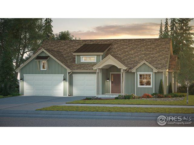 1922 Rolling Wind Dr, Windsor, CO 80550 (MLS #866826) :: Tracy's Team