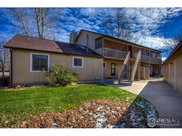 919 Conifer Ct #11, Windsor, CO 80550 (MLS #866839) :: Tracy's Team