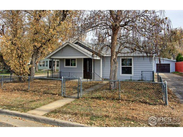 240 Dunmire St, Frederick, CO 80530 (MLS #866844) :: Tracy's Team