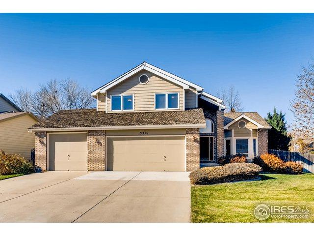 3701 Bromley Dr, Fort Collins, CO 80525 (#866849) :: The Peak Properties Group