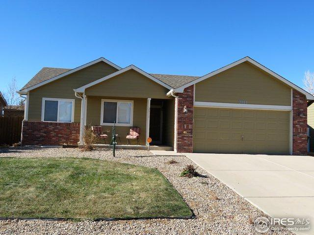 2911 Apricot Ave, Greeley, CO 80631 (MLS #866856) :: Tracy's Team
