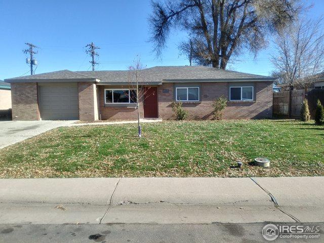 1006 31st Ave, Greeley, CO 80634 (MLS #866859) :: Tracy's Team