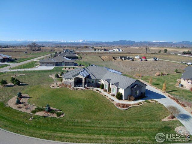 901 Berthoud Peak Dr, Berthoud, CO 80513 (MLS #866861) :: Kittle Real Estate