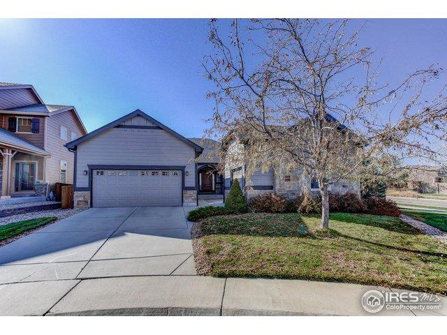1516 Vale Pl, Erie, CO 80516 (MLS #866867) :: Tracy's Team