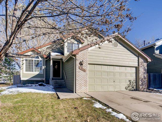 4330 Stoney Creek Dr, Fort Collins, CO 80525 (#866868) :: The Peak Properties Group