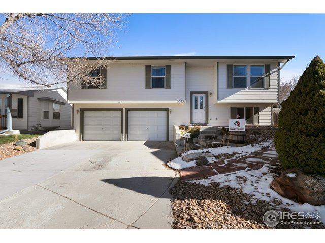 3045 Sunburst Pt, Dacono, CO 80514 (MLS #866888) :: Downtown Real Estate Partners