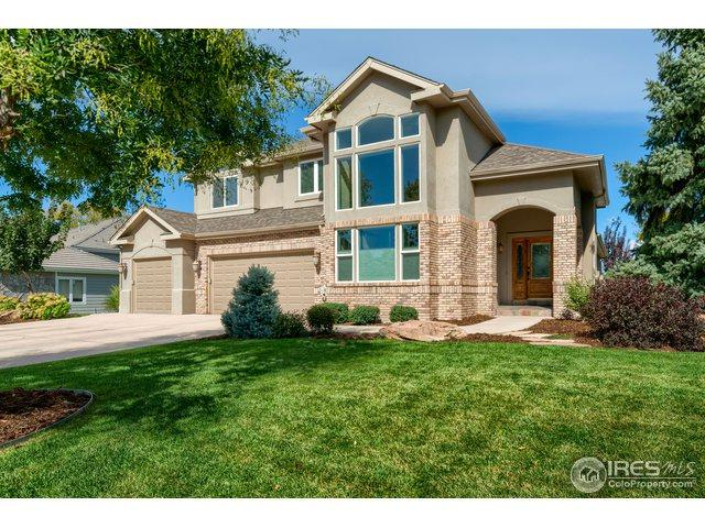 5418 Augusta Trl, Fort Collins, CO 80528 (MLS #866889) :: J2 Real Estate Group at Remax Alliance