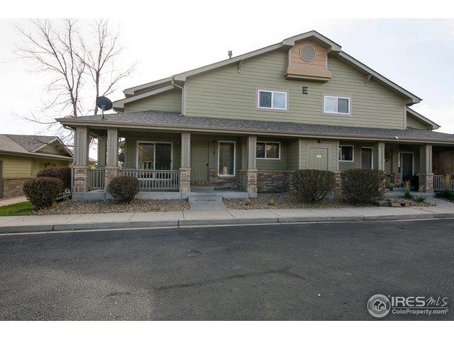 2702 Rigden Pkwy #2, Fort Collins, CO 80525 (MLS #866903) :: The Daniels Group at Remax Alliance