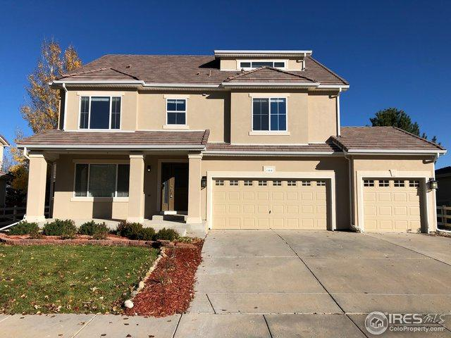 13816 Windom Ln, Broomfield, CO 80023 (MLS #866911) :: The Daniels Group at Remax Alliance