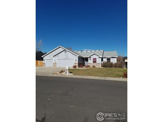 207 Eagle Ave, Mead, CO 80542 (MLS #866912) :: Kittle Real Estate