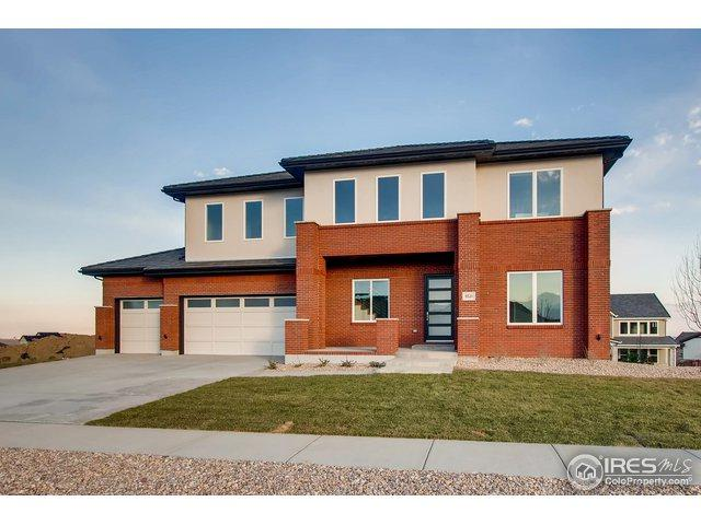 9520 Orion Way, Arvada, CO 80007 (#866916) :: My Home Team