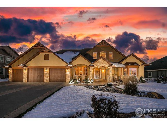 8329 Stay Sail Dr, Windsor, CO 80528 (MLS #866918) :: Tracy's Team