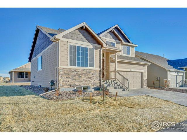 8843 16th St Rd, Greeley, CO 80634 (MLS #866924) :: Tracy's Team