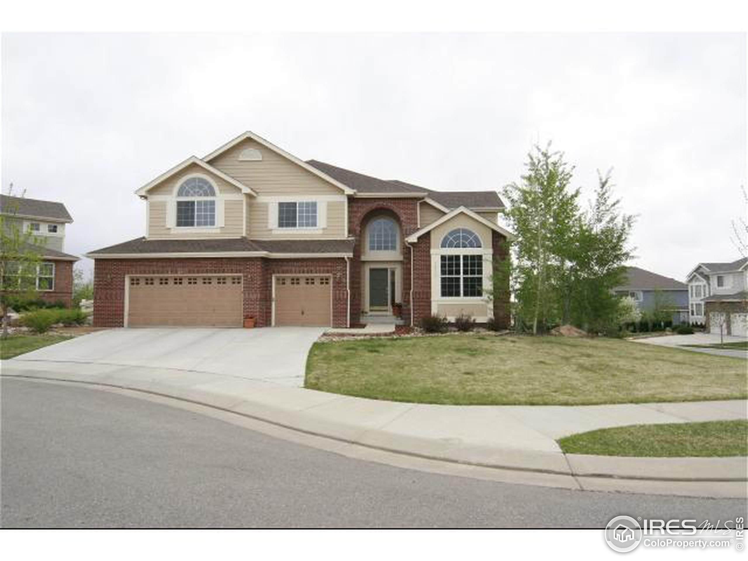 133 W 4th St, Loveland, CO 80537 (MLS #866934) :: 8z Real Estate