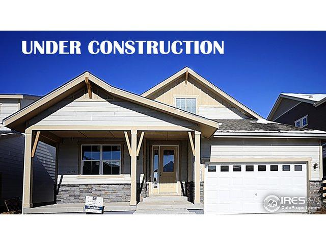 3014 Crusader St, Fort Collins, CO 80524 (#866941) :: My Home Team