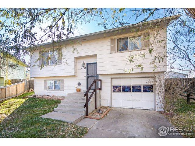 4405 Julian Ct, Fort Collins, CO 80528 (MLS #866943) :: Tracy's Team