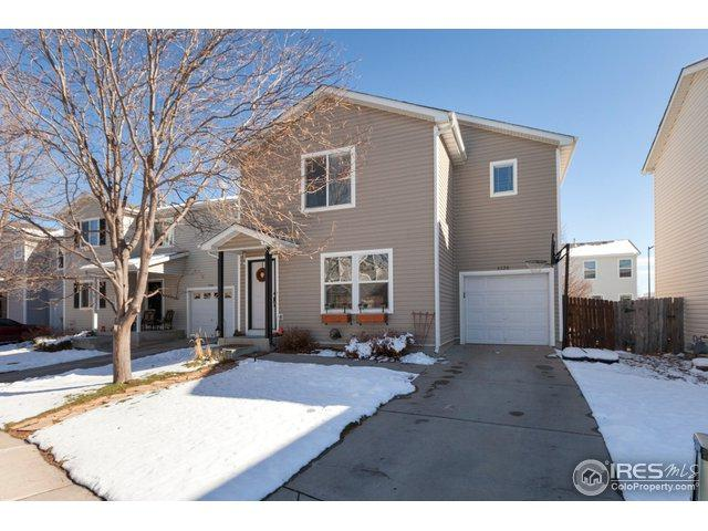 3320 Planter Way, Fort Collins, CO 80526 (MLS #866945) :: Tracy's Team