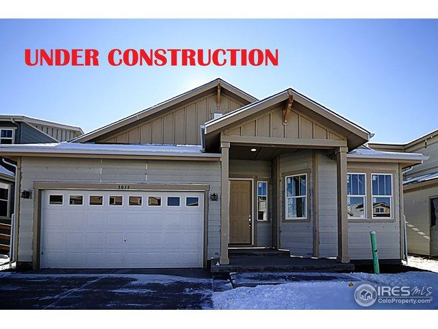 3015 Crusader St, Fort Collins, CO 80524 (MLS #866946) :: The Daniels Group at Remax Alliance