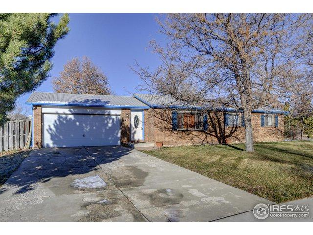 1213 Monterey Dr, Fort Collins, CO 80524 (MLS #866947) :: Tracy's Team