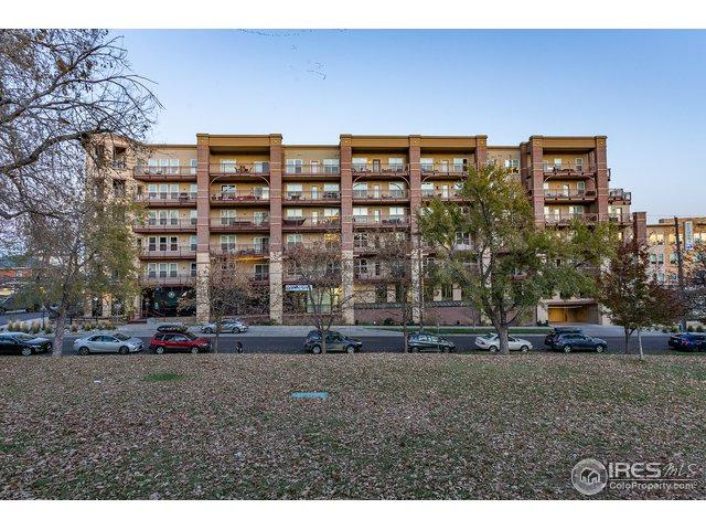 2240 N Clay St #608, Denver, CO 80211 (MLS #866952) :: The Daniels Group at Remax Alliance