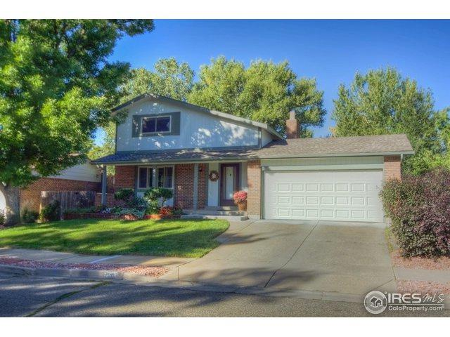 7069 Coors Ct, Arvada, CO 80004 (#866955) :: The Peak Properties Group