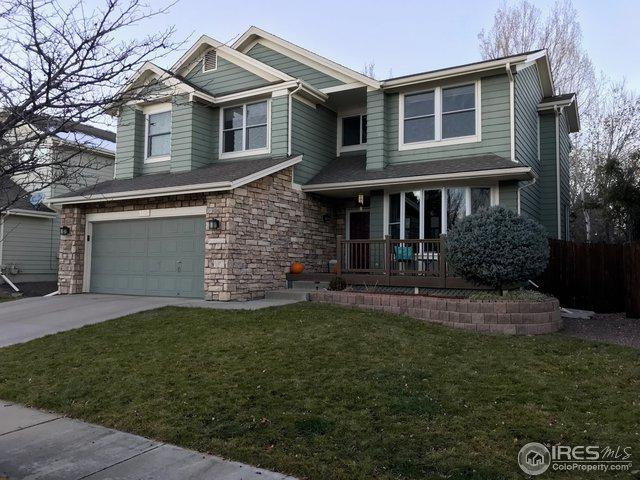 5787 Orchard Creek Ln, Boulder, CO 80301 (MLS #866958) :: Tracy's Team