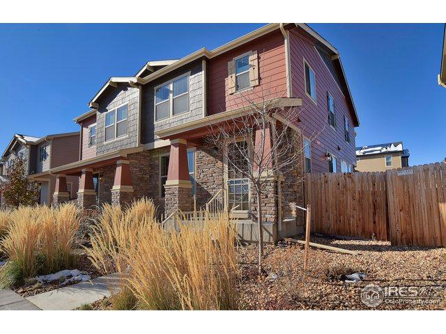 6989 Joyce Ln B, Arvada, CO 80007 (#866974) :: My Home Team