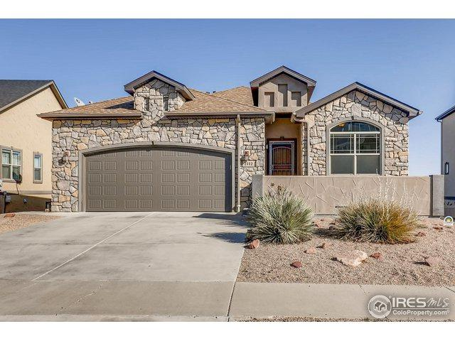 2112 82nd Ave, Greeley, CO 80634 (MLS #866978) :: Bliss Realty Group