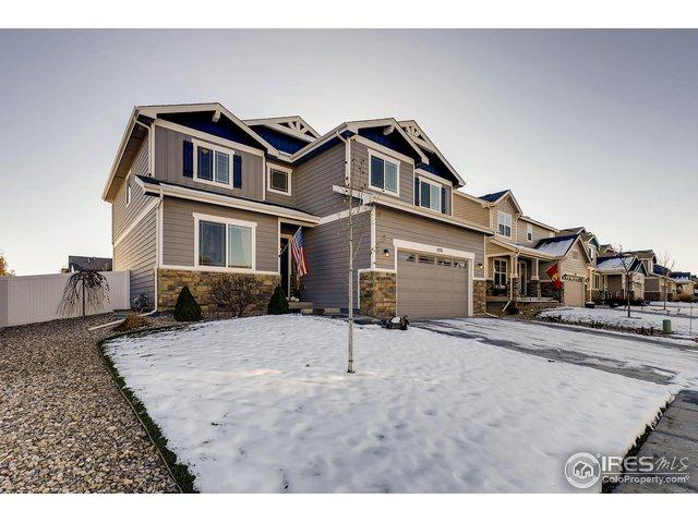 1531 Glacier Ave, Berthoud, CO 80513 (#866984) :: The Griffith Home Team