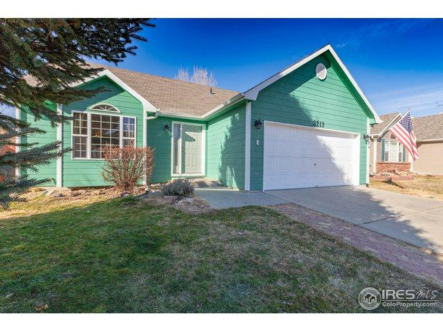 3219 Cramer Ave, Evans, CO 80620 (MLS #866992) :: Kittle Real Estate