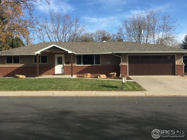 2002 Chama Ave, Loveland, CO 80538 (MLS #866996) :: Hub Real Estate