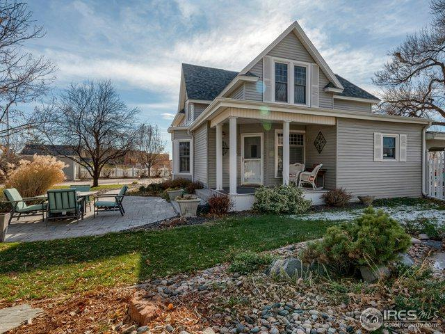 700 4th St, Windsor, CO 80550 (MLS #867011) :: Bliss Realty Group
