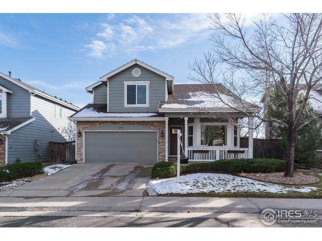 1270 W 12th Ave, Broomfield, CO 80020 (MLS #867020) :: 8z Real Estate