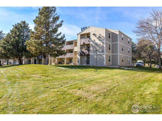 3431 Stover St #536, Fort Collins, CO 80525 (MLS #867021) :: Downtown Real Estate Partners