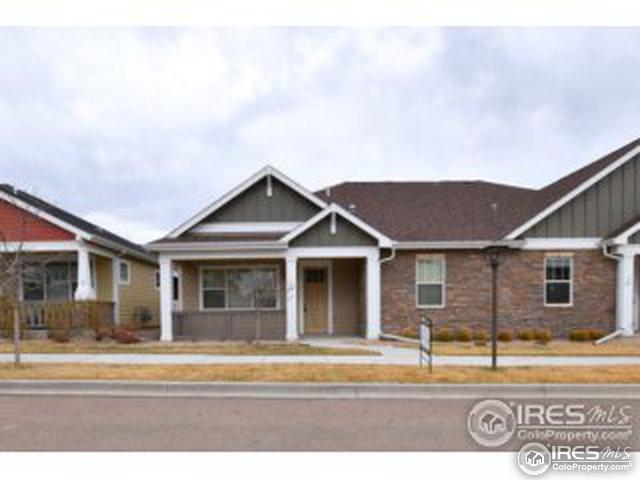 4751 Pleasant Oak Dr #26, Fort Collins, CO 80525 (MLS #867032) :: Bliss Realty Group