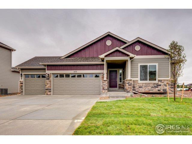 5682 Chantry Dr, Windsor, CO 80550 (MLS #867035) :: Bliss Realty Group